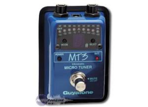 Guyatone MT-3 Micro Tuner