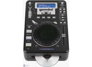 Gemini DJ CFX 20