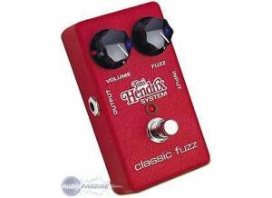 Dunlop JH2S Jimi Hendrix Classic Fuzz