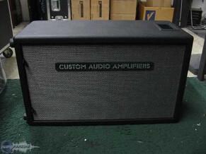 Custom Audio Electronics 2X12