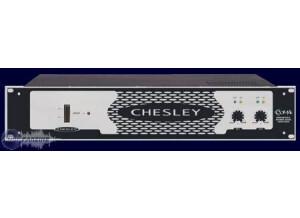 Chesley / Freevox Com4