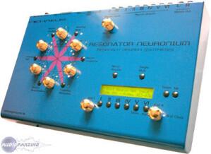 Michaelis Hardwaredesign Sonic Projects Resonator Neuronium