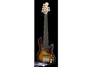 Fender Steve Bailey Fretless Jazz Bass VI