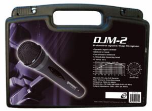 Gemini DJ DJM-2