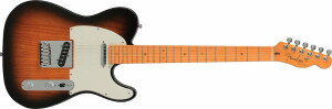 Fender American Deluxe Telecaster Ash [2004-2010]