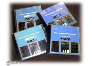 Roland PN-JV80-06 - Rich Sound Collection 3