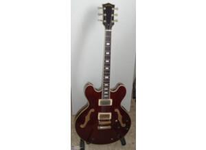 Sigma copie ES335 Gibson