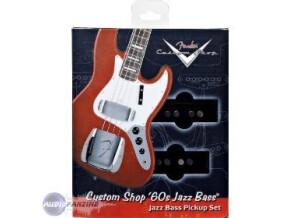 Fender Custom Shop Custom '60 Jazz Bass Pickups