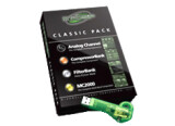 McDSP Classic Pack Special