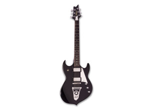 Silvertone Paul Stanley Sovereign Special