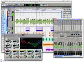 Digidesign Pro Tools 6