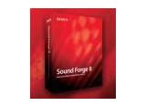 Cherche Sonic Foundry Sound Forge 8