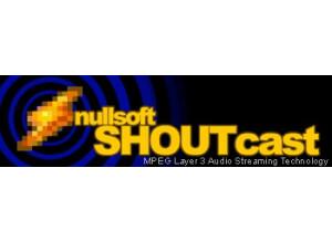 Nullsoft SHOUTcast Broadcasting