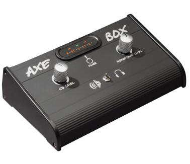 Crate AXBX-1