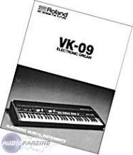 Roland VK-09