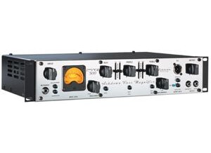 Ashdown ABM 500 RC EVO II Head