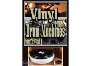 Goldbaby Productions Vinyl Drum Machines