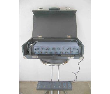 MXR M180 Omni Multi-Effects Unit