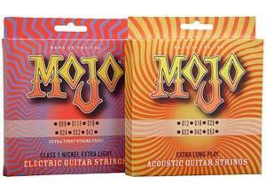 Mojo Strings Phosphore-Bronze