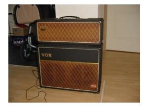Vox AC10 Reverb Twin Piggyback