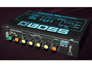Boss ROD-10 Overdrive/Distortion