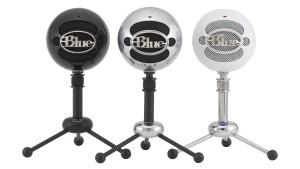 Blue Microphones Snowball