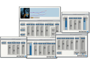 Antares Audio Technology AVOX (Antares Vocal Toolkit)