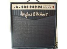 Hughes & Kettner Attax Club Reverb