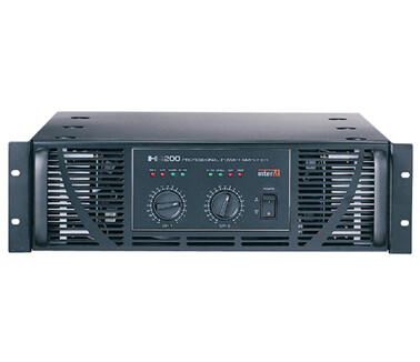 Inter-M H3200