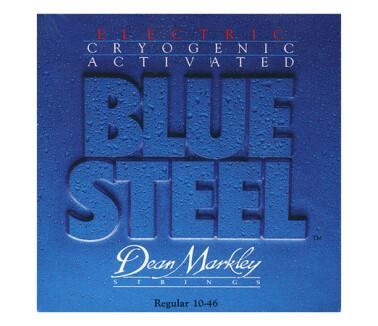 Dean Markley Blue Steel Electric