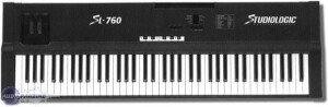 Fatar / Studiologic SL-760