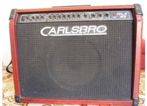 Carlsbro GLX85