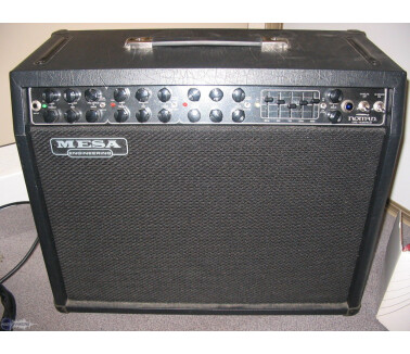 Mesa Boogie Nomad 100 Combo