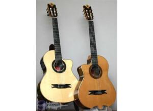 Alhambra Guitars CS-3 CW E5