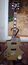 Italia Guitars Maranello LH