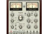 PSP Audioware MasterComp v1.7.1