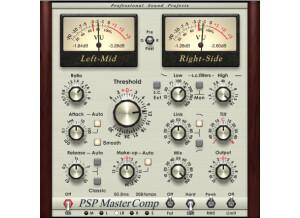PSP Audioware MasterComp