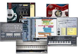 Steinberg Studio Case 2