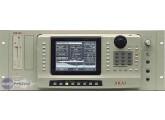 Vends Akai S6000 + Akai EB20 FX Effect + Adat 16 outputs + 16 Analog Outputs + lecteur Carte SD + 256MB Ram + dernier OS 2.14