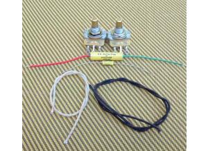 Rs Guitarworks Telecaster Premium Electronics Upgrade Kit