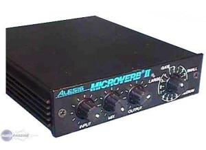 Alesis MicroVerb 2