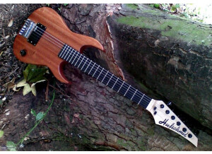 Hufschmid Guitars Hufi