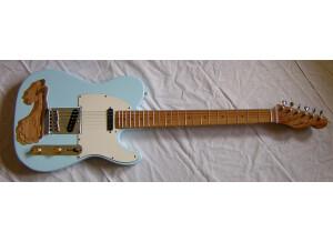 J3 Guitares J3caster