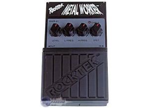 Rocktek MWR-01 Metal Worker