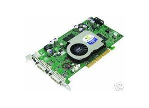 Nvidia PNY Quadro FX 1100