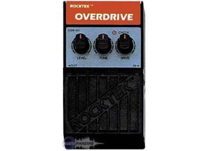Rocktek ODR-1 Overdrive
