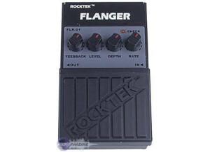 Rocktek FLR-01 Flanger