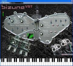 Time Control Productions BizuneVST [Freeware]