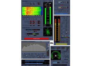 Elemental Audio Systems InspectorXL