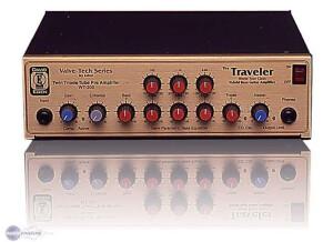 Eden Amplification WT-300 Traveler
